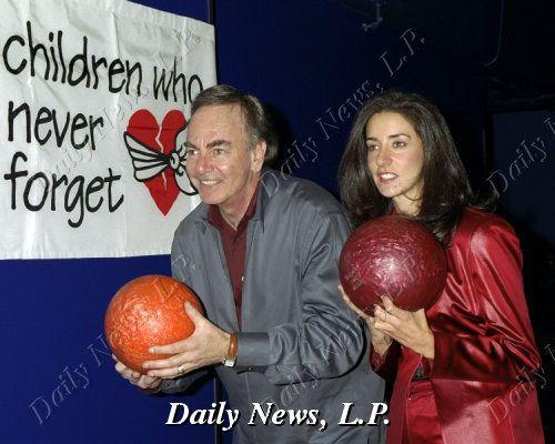 Neil Diamond Daughters Neil Diamond 39 s Daughters
