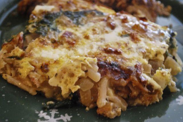 Breakfast casserole | Breakfast Casseroles | Pinterest
