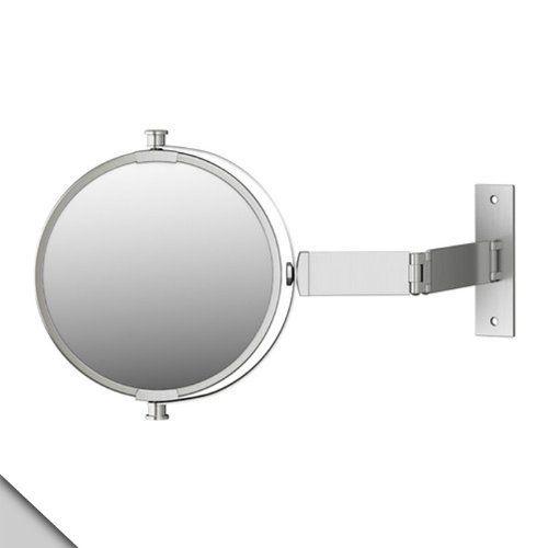 Ikea Variera Door Mounted Storage ~  GRUNDTAL Mirror, Stainless Steel by Ikea $19 95 Designer Mikael