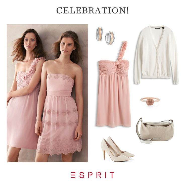 Are you searching for the perfect #wedding #guest or #spring #party #outfit? Here is our #style tip:
