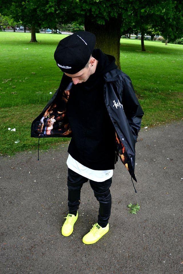 Streetwear. | My Style | Pinterest
