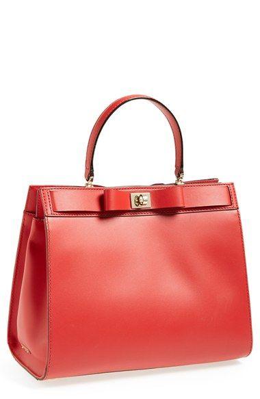 kate spade new york 'mayfair drive tullie' leather satchel available ...
