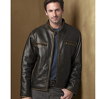Free shipping BOTH ways on johnston and murphy leather coats, from our vast selection of styles. Fast delivery, and 24/7/ real-person service with a smile. Click or call