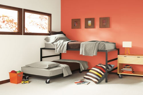 Room And Board Bunk Bed