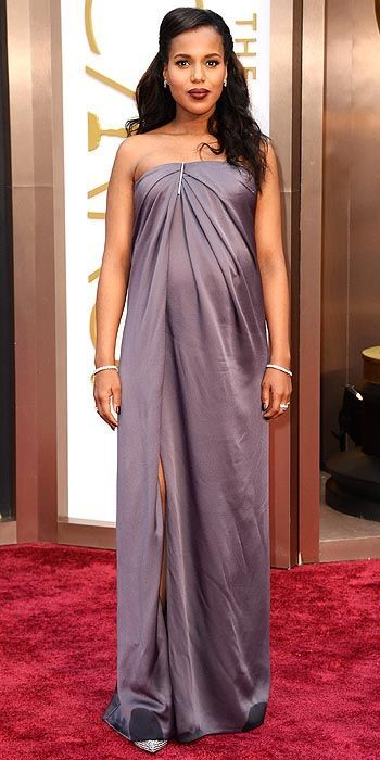 People.com : Celebrity News, Celebrity Photos, Exclusives and Star Style-Kerry Washington in Jason Wu