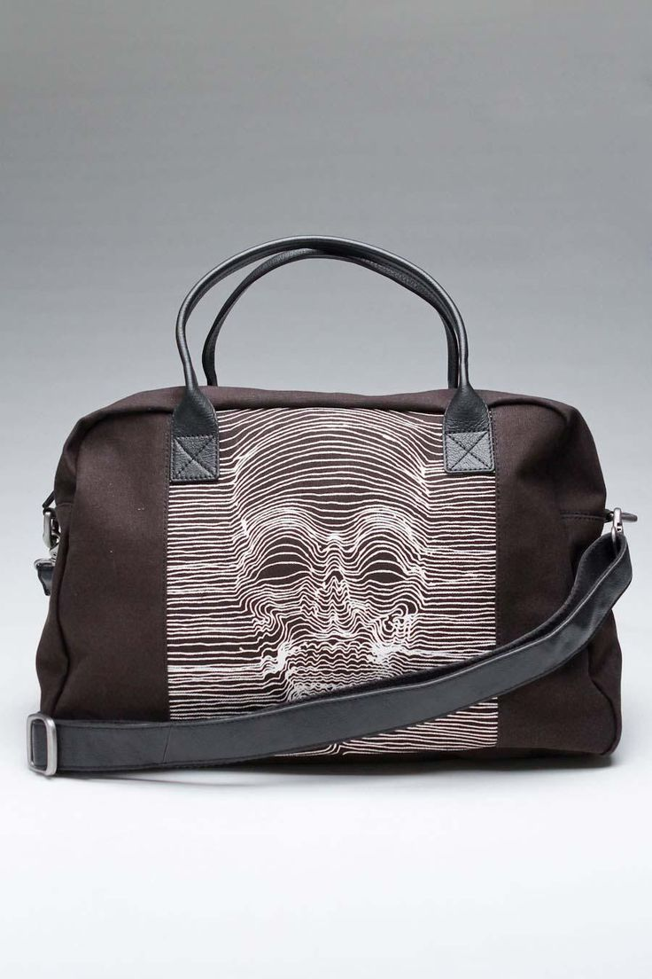 $130 John Varvatos Star Usa Tote - Join Now: http://www.jackthreads.com/invite/tobytoby7