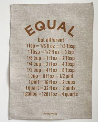 Pin by sur la table on products we love pinterest for 4 tablespoons to cups