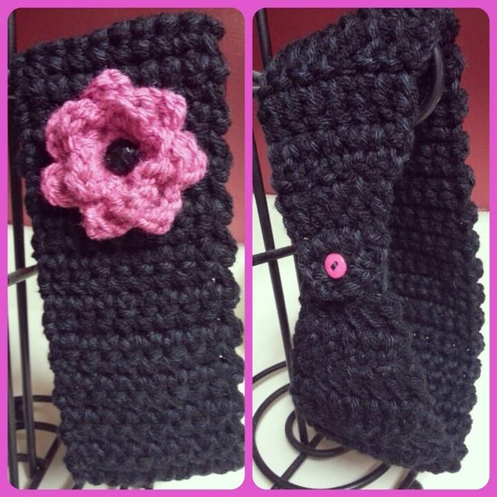 Crochet Ear Warmer : Crochet ear warmer Stuff to see/do/get/have/try Pinterest