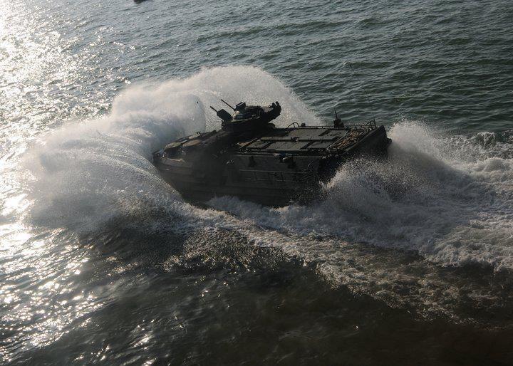 d-day landing craft models