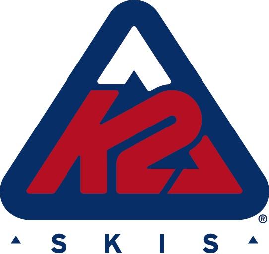 k2 skiing logo design pinterest