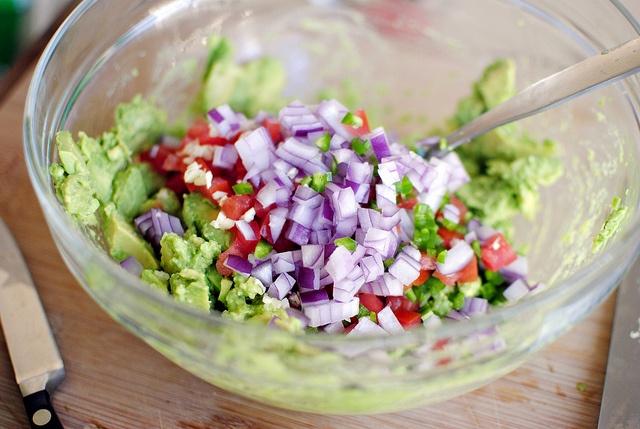 ... tomatillos guacamole taquero tomatillo guacamole avocado bacon eggs