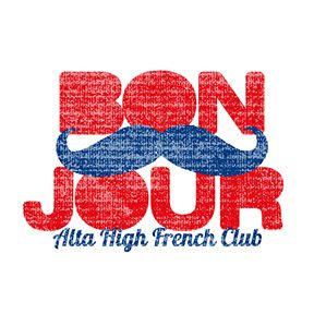 This year 39 s french club t shirt p for ellie pinterest for French club t shirt