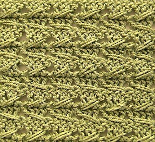Crochet Stitches Video Free : free samurai stitch crochet pattern crochet stuff Pinterest