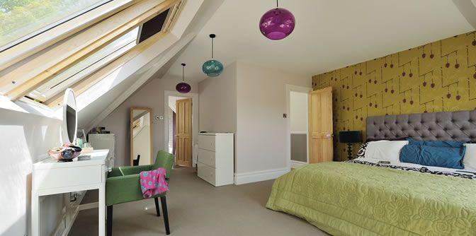 Loft Conversions in Brighton, Hove, Shoreham, Worthing and Sussex - Amazing Space Loft Conversions Ltd