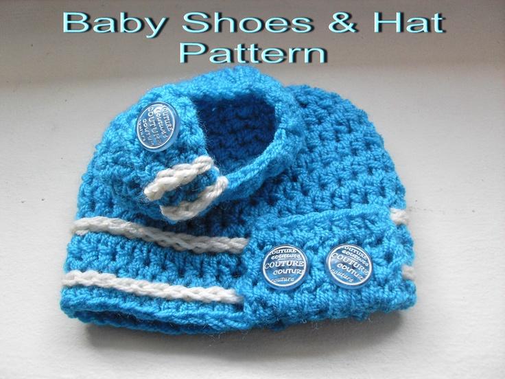 Crochet Patterns Baby Gifts : Easy crochet pattern for New Baby Gift crochet kids ...
