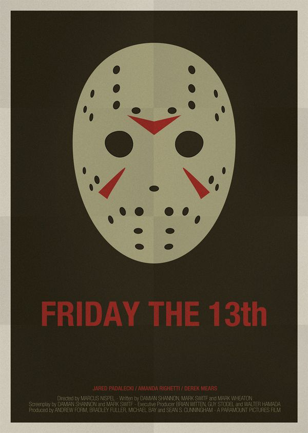 friday the 13th video game music