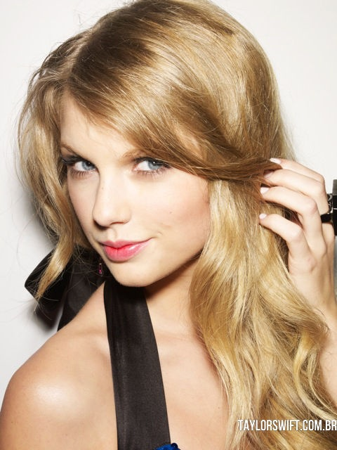 Taylor Swift Photo Shoot