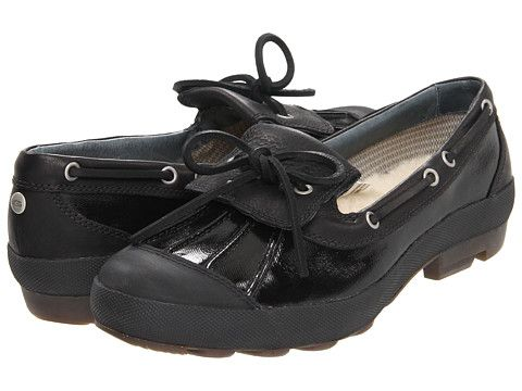 UGG Ashdale Black - Love these! Living in Washington, I'm always