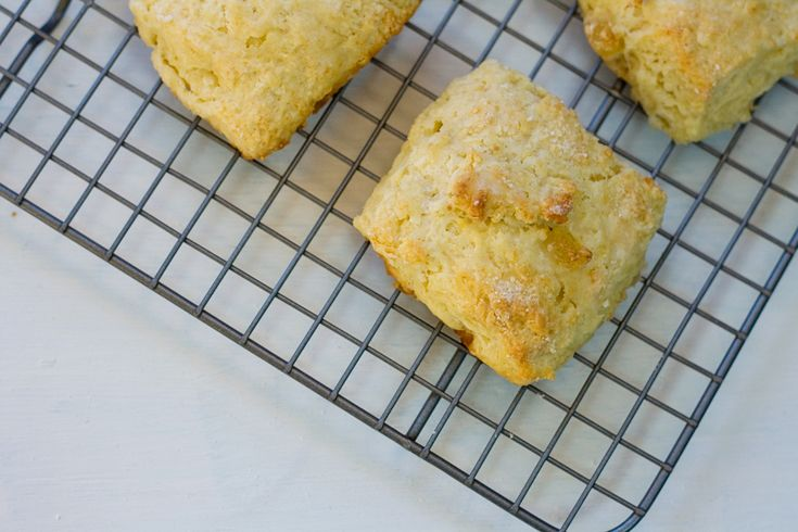 More like this: scones , lemon and gingers .