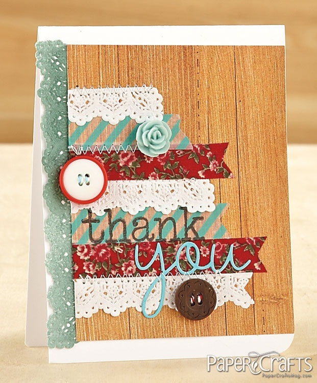 cf8251fd394ea5bbfde64945a0cb214c Thank You Cards on Pinterest