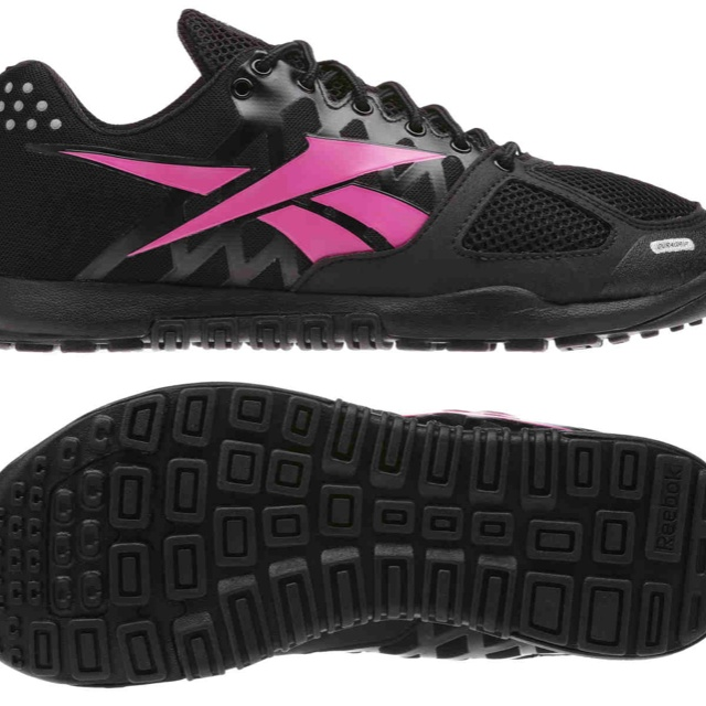 Finally ordered new Crossfit shoes