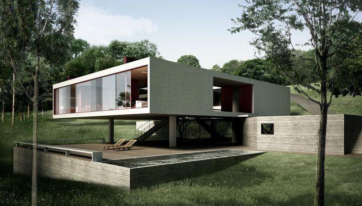 Casa RCM, Ibiuna Brazil