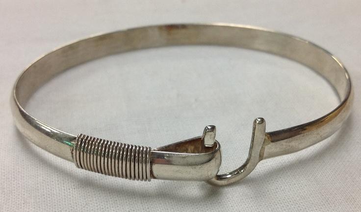 sonya st croix island carribean sterling silver hammered