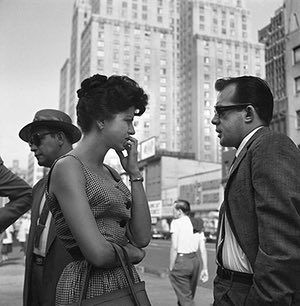 vivian maier's pioneering street style photography in