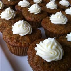 Carrot Cake III Allrecipes.com Escali scale-friendly, change servings ...