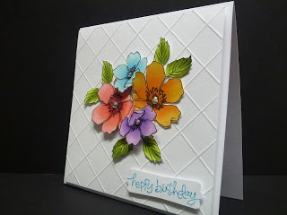 Fabulous Florets & A word for you Stamp sets