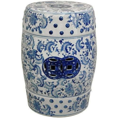 Impressive Blue and White Ceramic Garden Stools 500 x 500 · 91 kB · jpeg