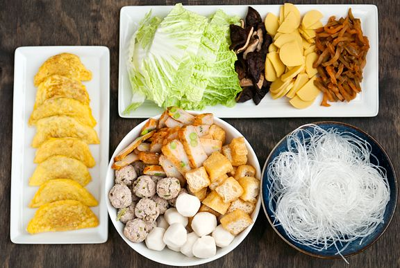 Chinese egg dumplings, dan jiao | Food | Pinterest