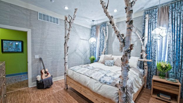 So cool master bedroom hairtastic pinterest for Cool master bedrooms