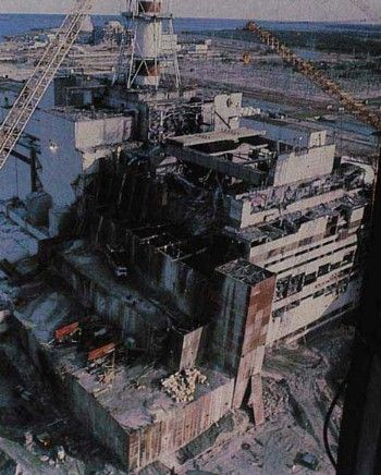 a history of chernobyl disaster The chernobyl disaster was a unique event and the only accident in the history of  commercial nuclear power where radiation-related fatalities.