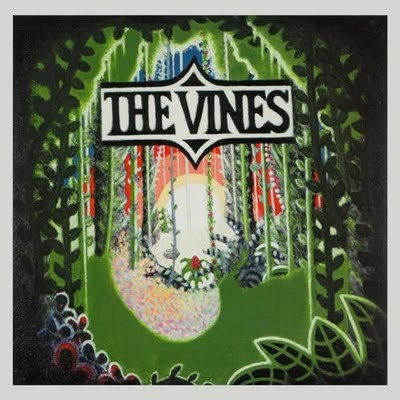 The Vines - Highly Evolved (2002)