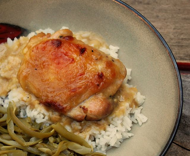 Maple Mustard Chicken | Main Course | Pinterest