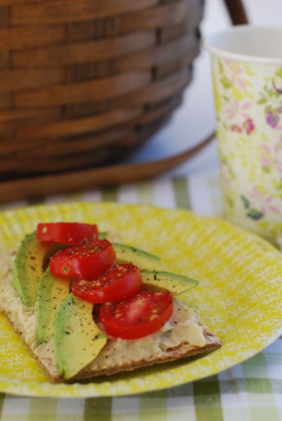Cannellini Bean and Artichoke Spread – The benefits of cannellini ...