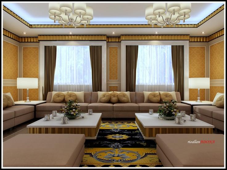 majlis living room interior design ideas pinterest