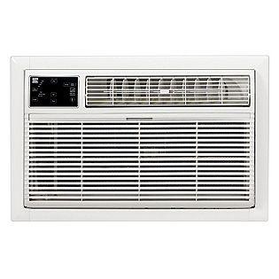 Kenmore   Btu Through The Wall Room Air Conditioner