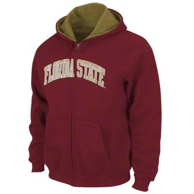 FSU Hooded Sweatshirts
