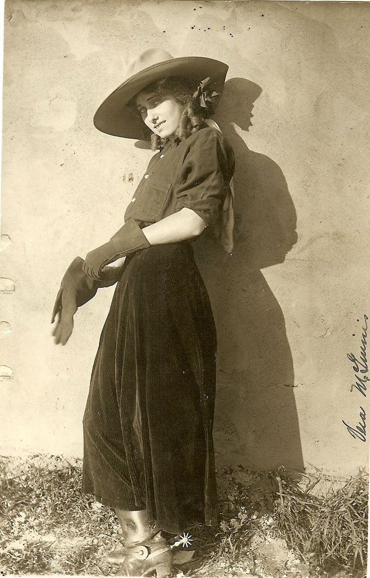 Old west dress up photography