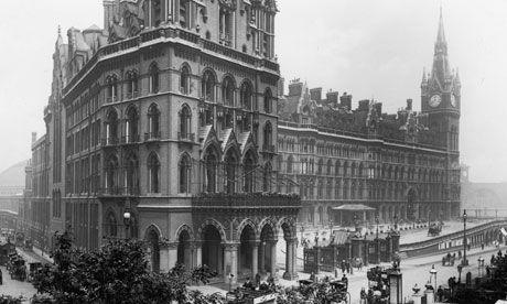 Victorian architecture london