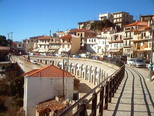 Arachova Greece  city pictures gallery : Arachova, Greece | One day I'll come back to you....,my greece! | Pin ...