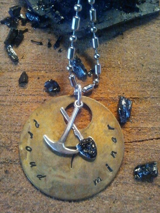 pin by carol dameron on west virginia coal jewelry