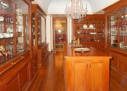 Luxury Kitchens Butler 39 S Pantry Pinterest