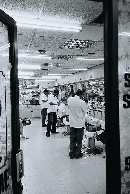 Barber Line Up : barber line up. Barber Pinterest