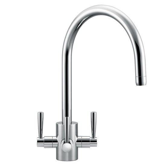 Franke Filter : Filter-tap-from-Franke.jpg (550?550) Water Pinterest