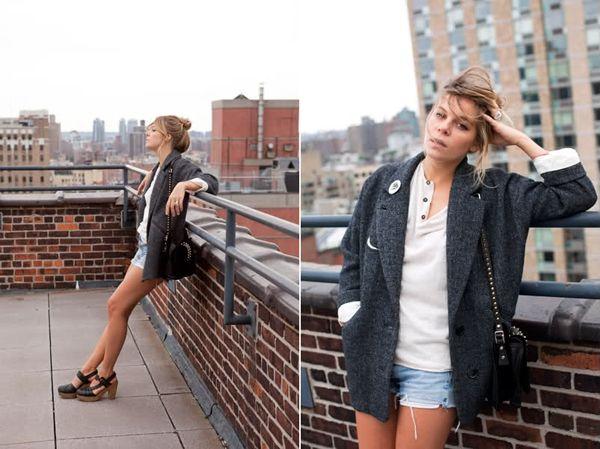 Rachel Comey shoes