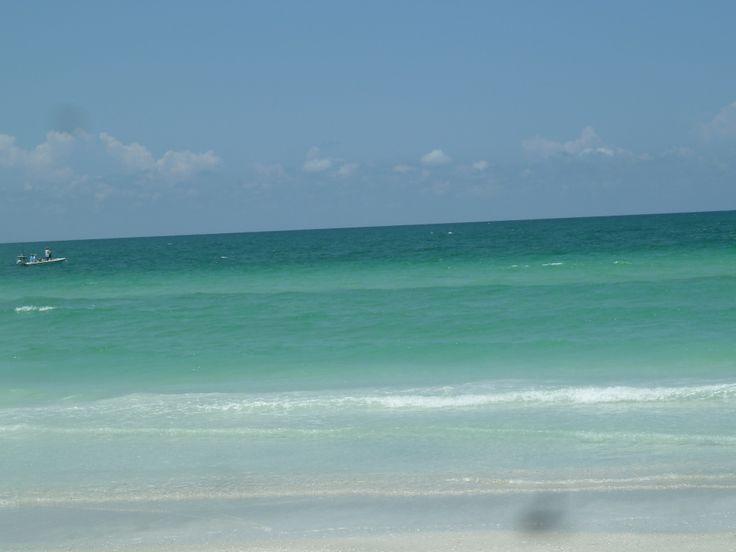 South Lido Beach Sarasota Florida