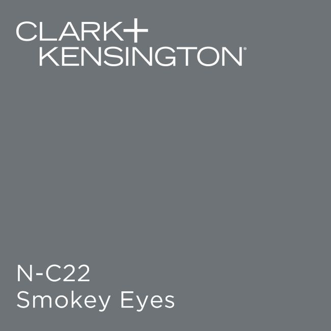 Smokey Eyes by Clark+Kensington